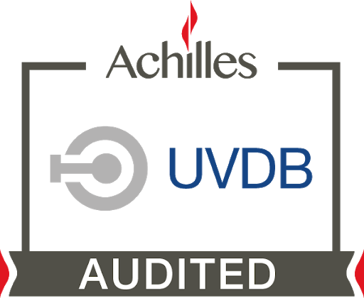 Esher Scaffolding UVDB Audited