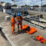 Esher Scaffolding Confined Spaces