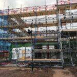 Esher Scaffolding scaffolding Company
